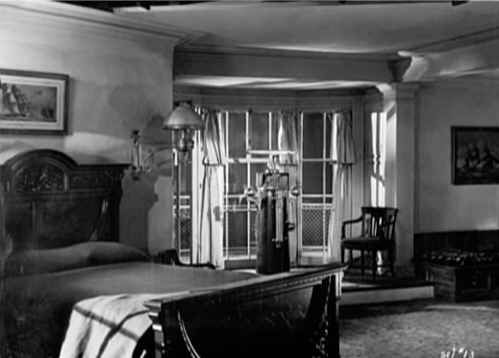 Gull Cottage In The Movie The Ghost And Mrs Muir Stone Cabin Cottage Coastal Cottage