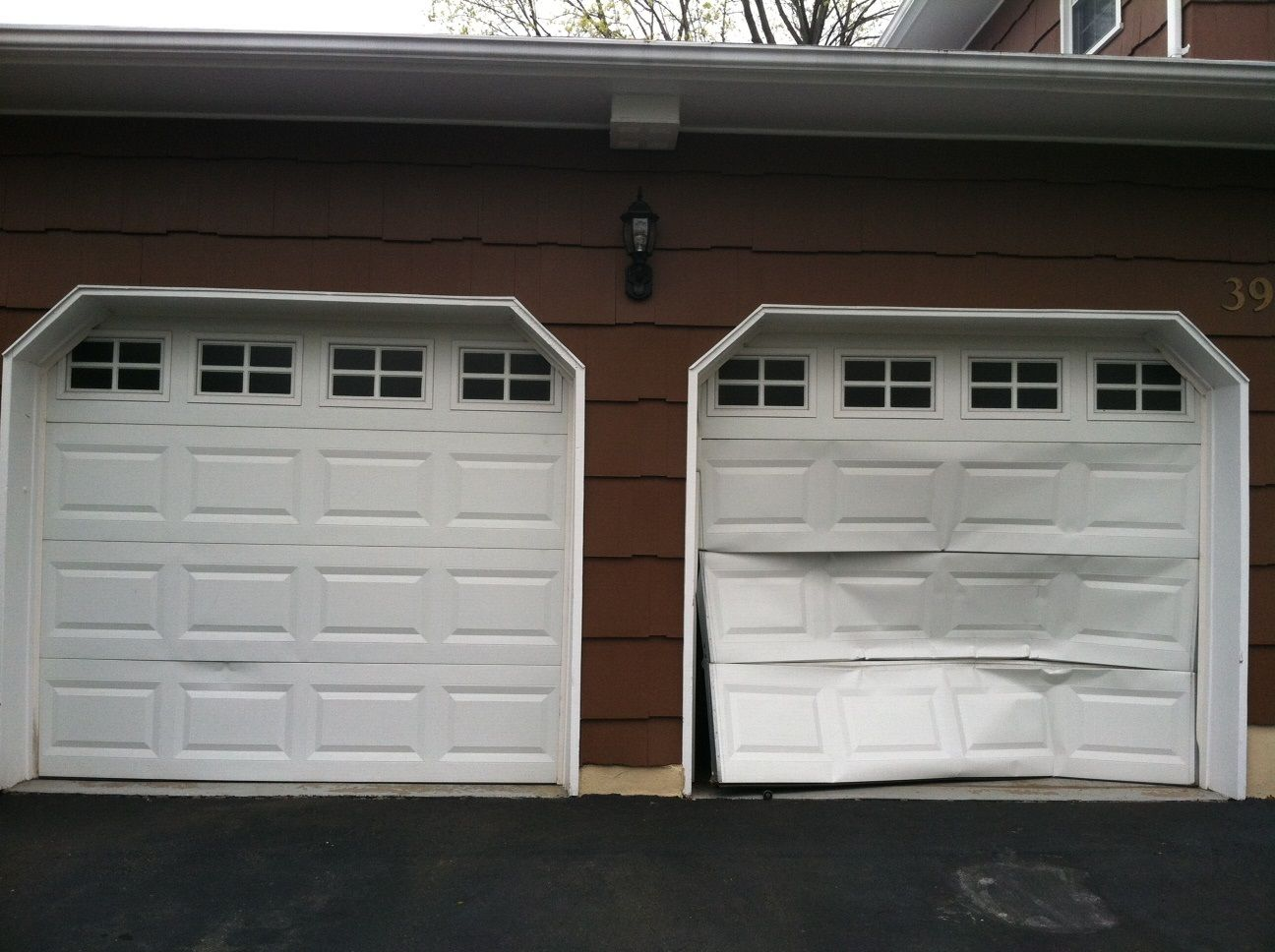A Professional Can Quickly Examine Your Garage Door And Determine If You  Need A Repair Or Replacement, So Contact Custom Garage Door Systems Today!