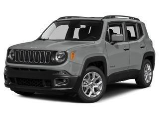 Used 2016 Jeep Renegade Latitude For Sale At Capital Chrysler Jeep Dodge  RAM In Garner,