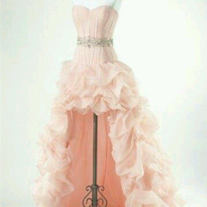 Amei esse vestido, quero um igual