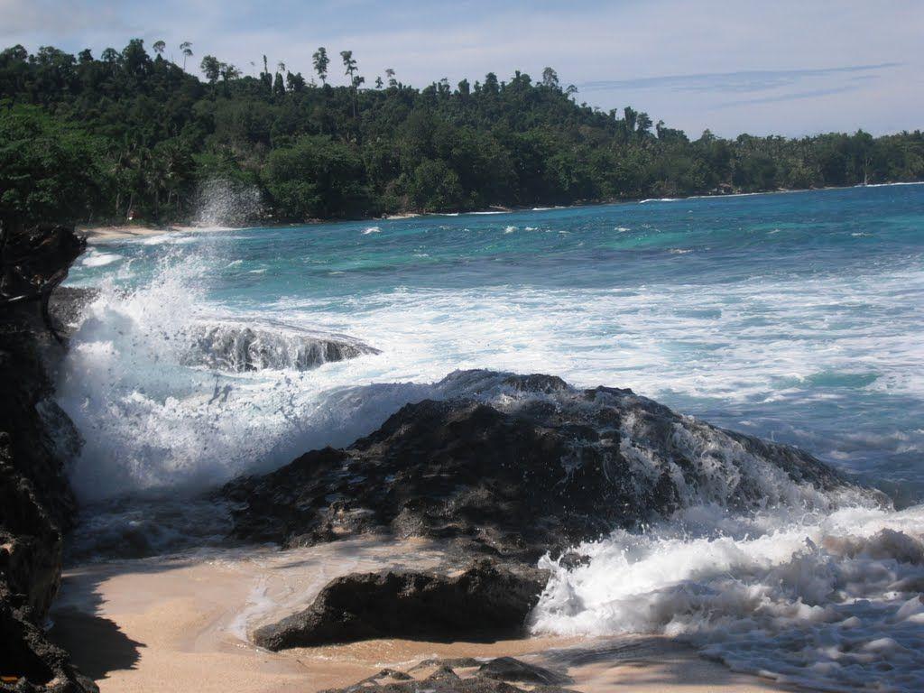 Wisata Papua Barat