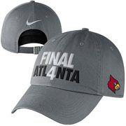 Nike Louisville Cardinals 2013 Final Four Bound Adjustable Hat