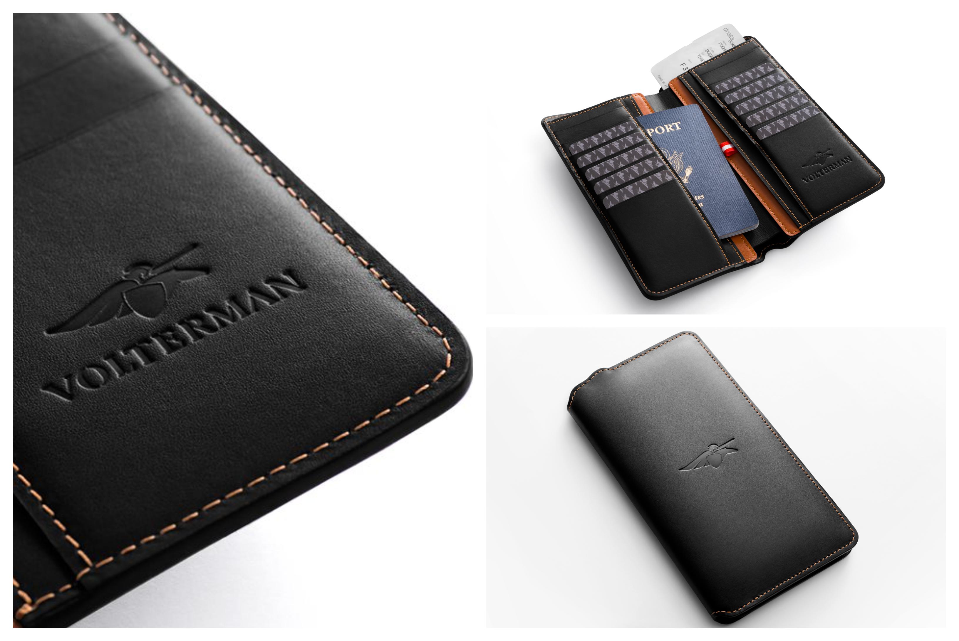 2e1f98e6646 👉With 14 card pockets and 5