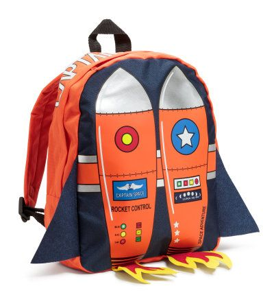 c5b86fbe5d65 Boys Backpack by H&M Kids | Backpacks in 2019 | Boys backpacks ...