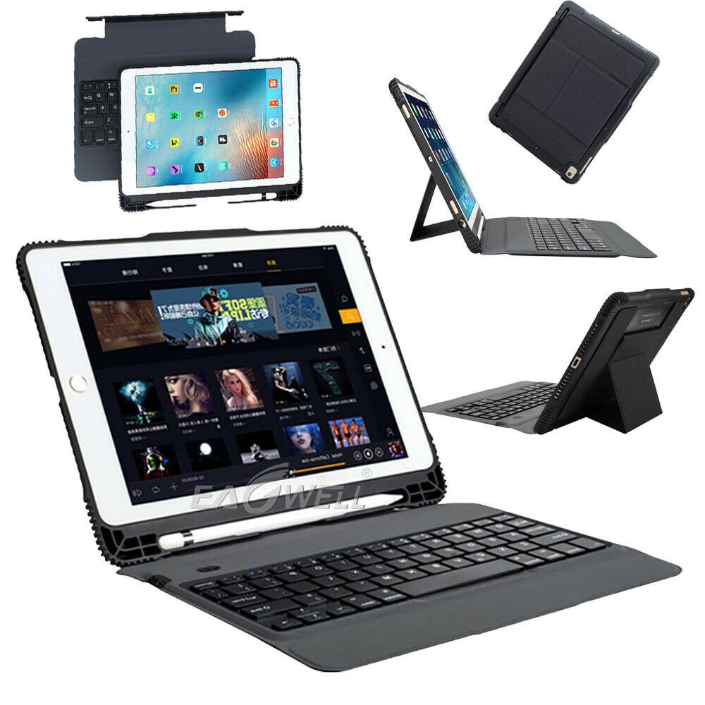 Ebay Sponsored For Ipad Pro 10 5 2017 Bluetooth Keyboard