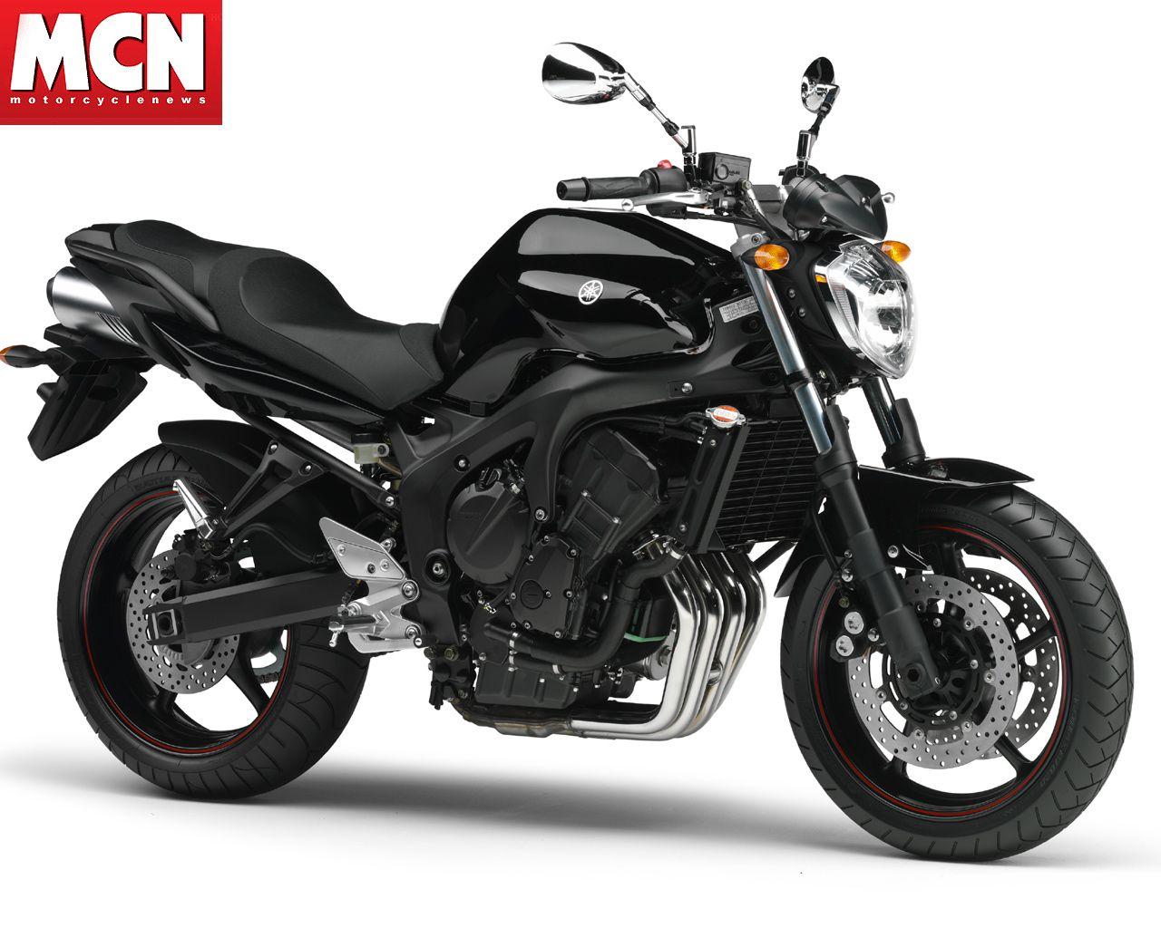 Yamaha FZ6N 600cc | Machines | Yamaha fazer