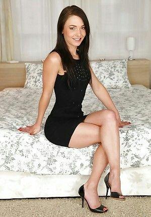 sexy skirt tgp
