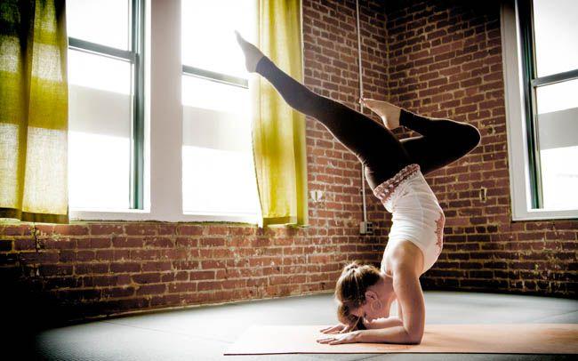 yoga landing chattanooga