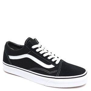 227c1f3016 VANS SHOES OLD SKOOL BLACK  cs-skate s-vans-oldskl-bk  -  39.99   Vans  Shop