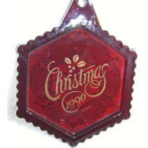 Holiday Dinnerware avon cape cod - 1990 Christmas ornament  sc 1 st  Pinterest & Holiday Dinnerware avon cape cod - 1990 Christmas ornament | Avon ...