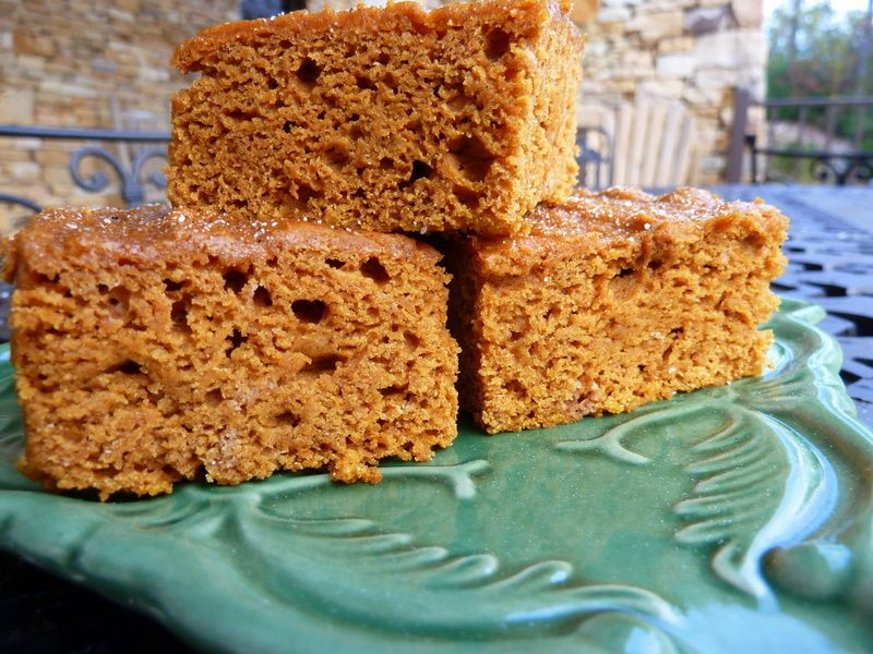 Pumpkin Spice Coffee Cake - Cookin' Cowgirl | Pumpkin ...