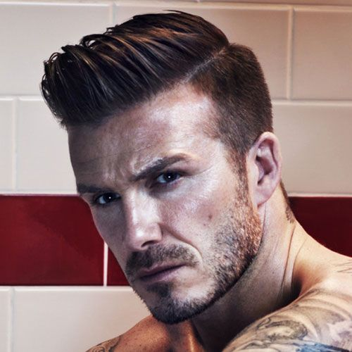 25 Best David Beckham Hairstyles Haircuts 2020 Guide Beckham Hair Mens Hairstyles Pompadour David Beckham Hairstyle
