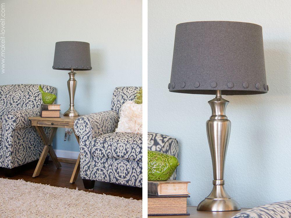 fabriquer un abat jour orn de boutons frilly sister pinterest abat jour fabriquer un. Black Bedroom Furniture Sets. Home Design Ideas