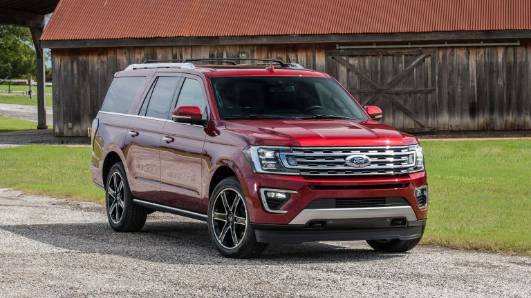 2020 Ford Expedition Review And Buying Guide Size Matters Most Ford Expedition Ford Suv Ford Expedition For Sale