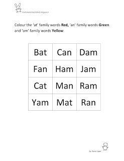 Free Fun Worksheets For Kids Free Printable Fun English
