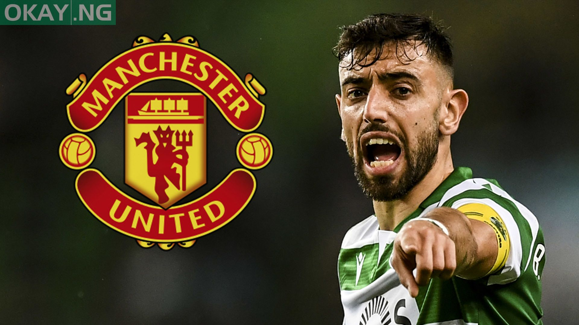 Manchester United Gives Update On Signing Bruno Fernandes In 2020 Manchester United Moving To Barcelona The Unit