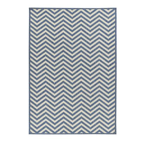 Chevron Stripe Indoor Outdoor Rug For The Home Rugs