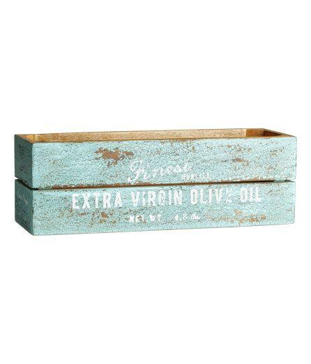 H&M box
