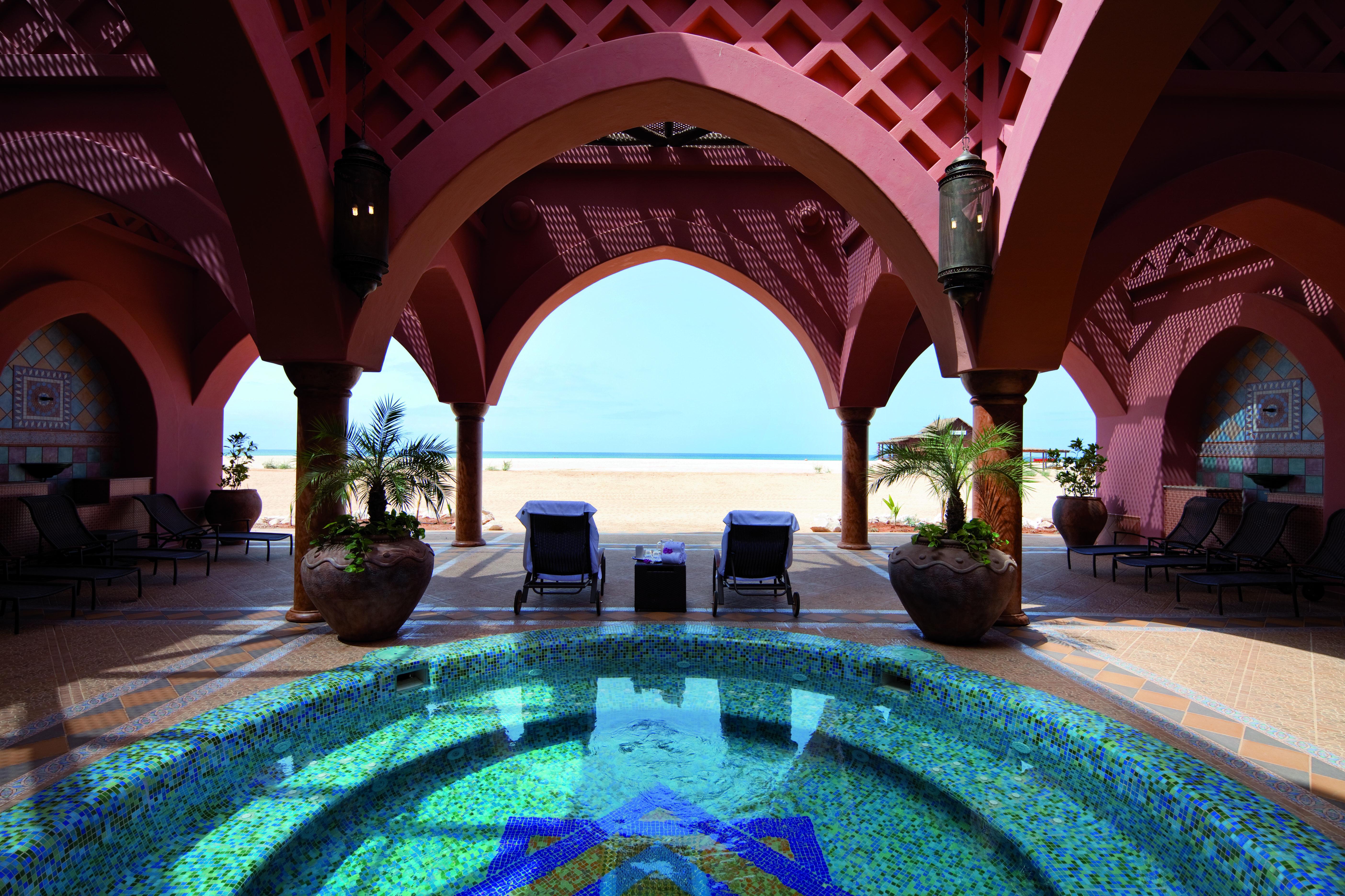 Hotel Riu Touareg Boa Vista Cape Verde Cabo Hotels