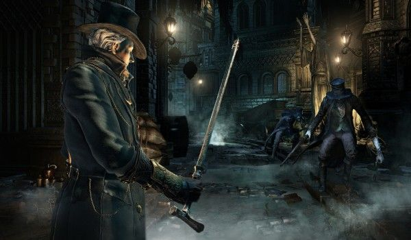 Amazon France Claims That Bloodborne Is Coming To The Pc Bloodborne Bloodborne Ps4 Community Events