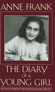 ... in Germany: No Neutrality in Translation - the Diary of Anne Frank