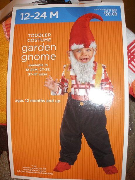 686fbf5e023 MAKE IT YOURSELF- Target costume for 20 bucks