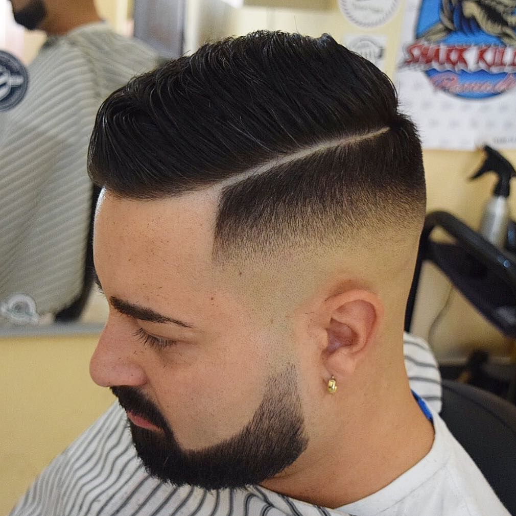 Gents Hair Style - All Fashion Ideas Here! in 12  Gents hair