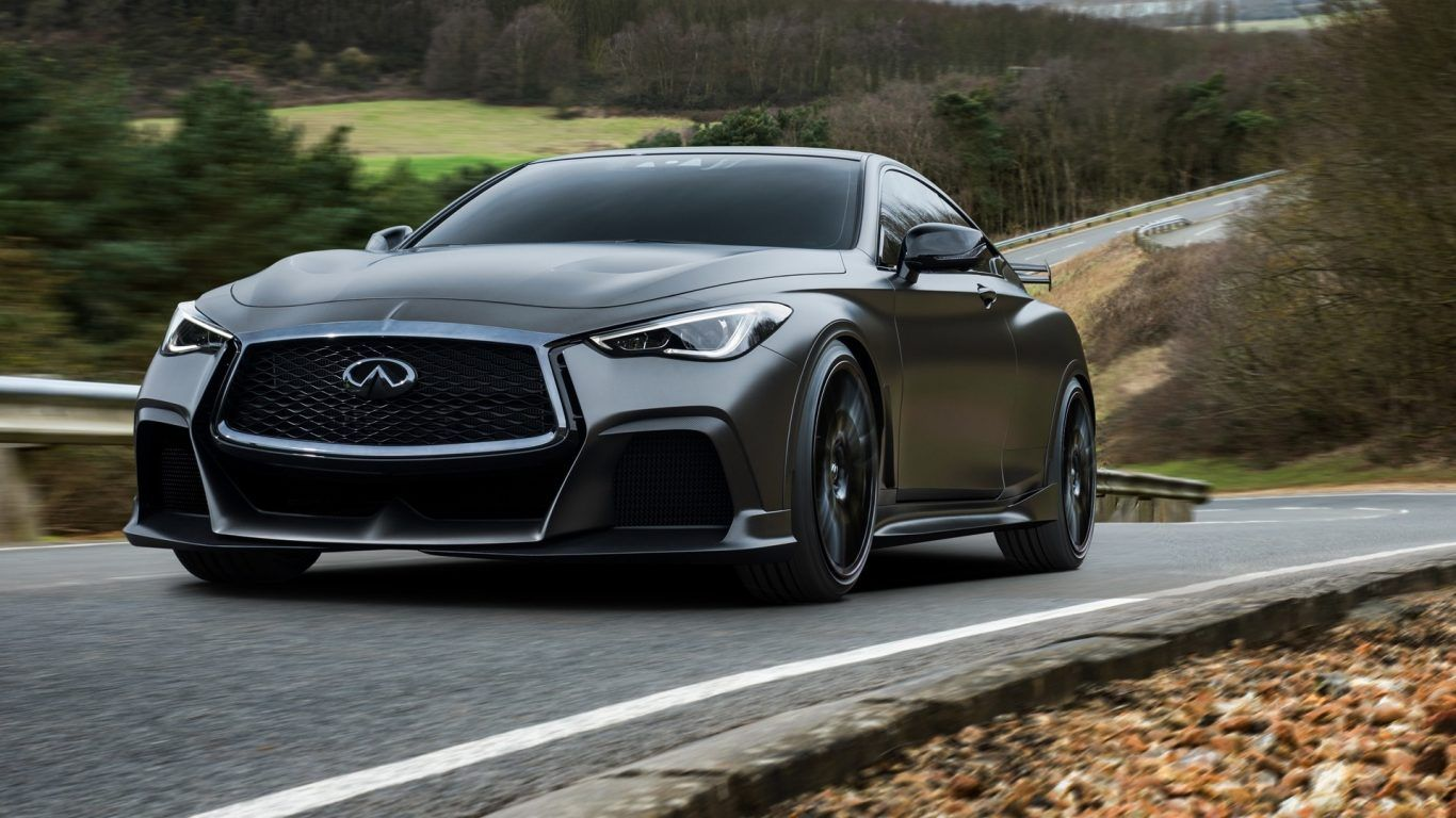 The Upcoming 2020 Infiniti Q50 Brings Us Some Interesting News This High End Sedan Will Suffer A Number Of Upgrades And A Few Super Cars Infiniti New Infiniti
