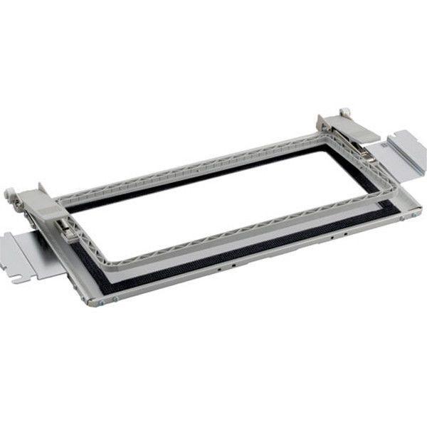 "Babylock  Continuous Border Frame Clamp Hoop 4""x12"" for 10 Needles enterprise #BabylockBrotherBoarderframe"