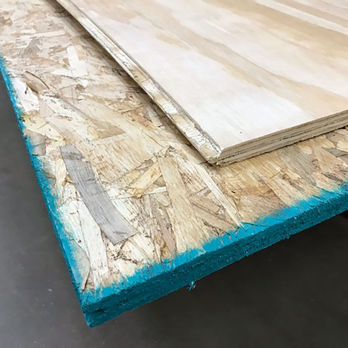Plywood Or Osb Which Is Better In 2020 Osb Tongue And Groove Plywood Plywood