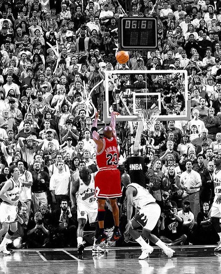 Jump Man Michael Jordan Wallpaper Iphone Basketball Wallpaper Basketball Wallpapers Hd