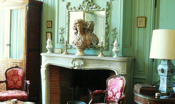 chambre d'hôtes - Le Pavillon Saint Martin - Senlis - P1010351.jpg