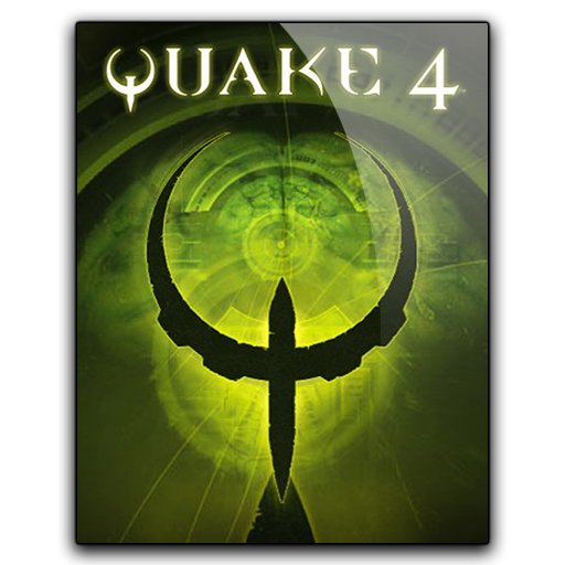 Icon Quake IV by HazZbroGaminG Game icon, Plant leaves