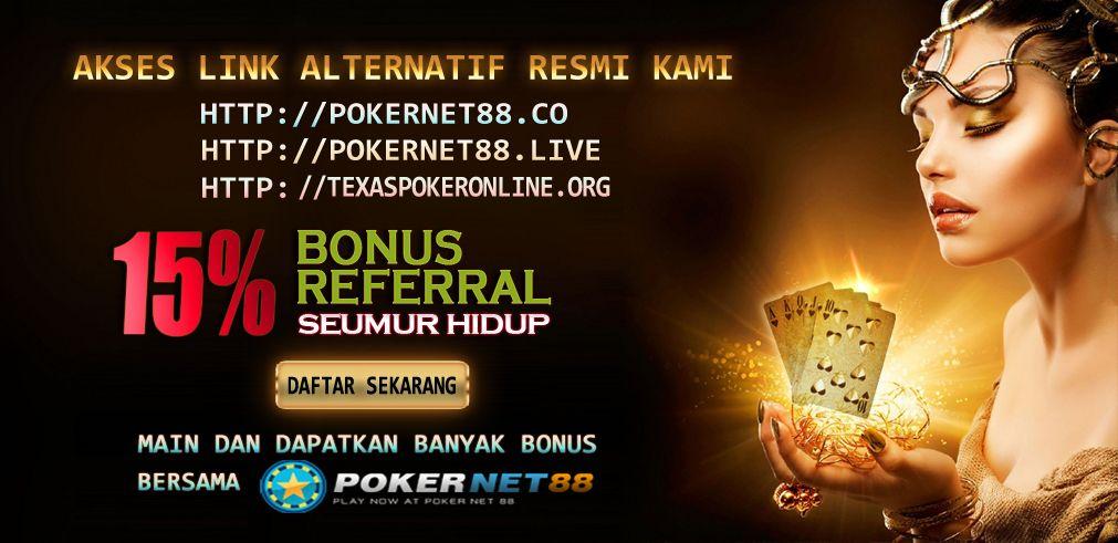 Sibaik.com – Link Alternatif Pokernet88, Sebagai salah