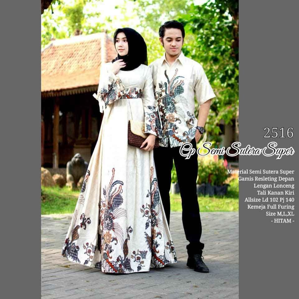 Model Baju Couple Pasangan