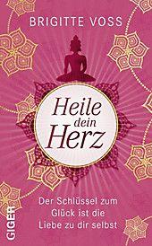 Photo of Heile dein Herz. Brigitte Voss,. Taschenbuch – Buch