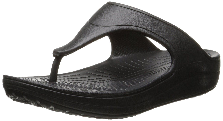 Crocs Piper Platform Flip Hurry Check Out This Great Product Flip Flops Platform Flip Flops Flip Shoes Womens Flip Flops
