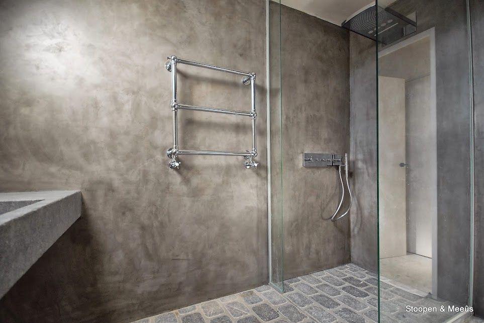 Tadelakt In Badkamer : Badkamer stucdeco modern alternatief voor tadelakt badkamer