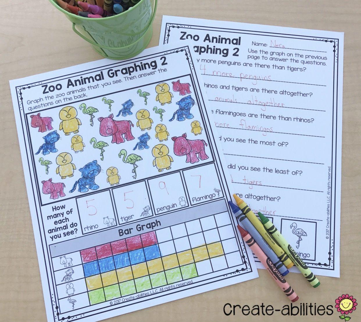Basic Measurement Worksheet 1st Grade