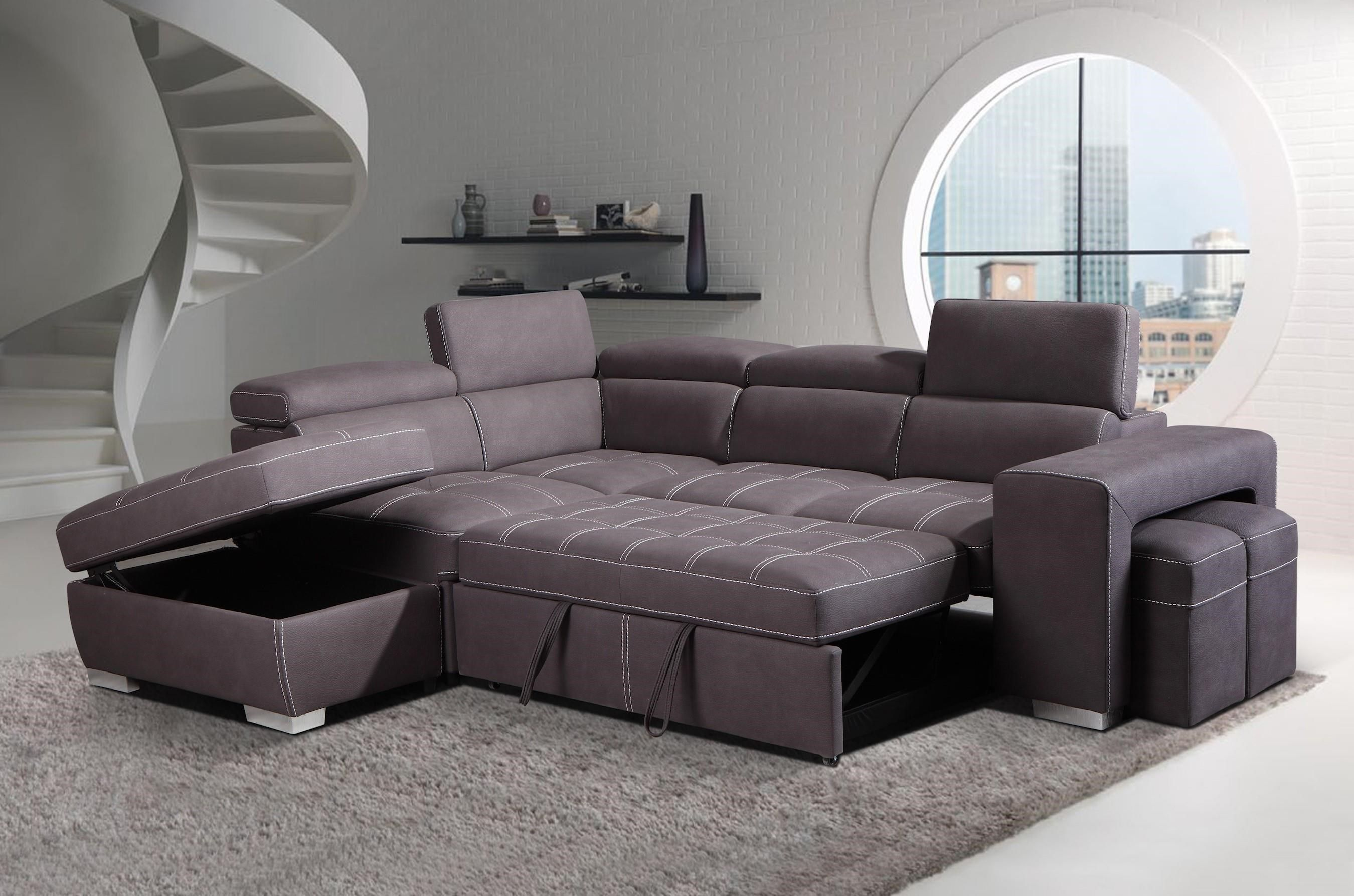 Prostiano Sectional By Amalfi Home Furniture At Abode Furniture Sectional Home Furniture