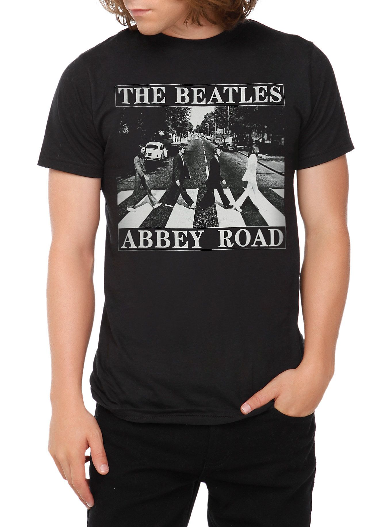 e8bdb01e The Beatles Abbey Road T-Shirt | Christmas Gift Ideas | Shirts, Tour ...