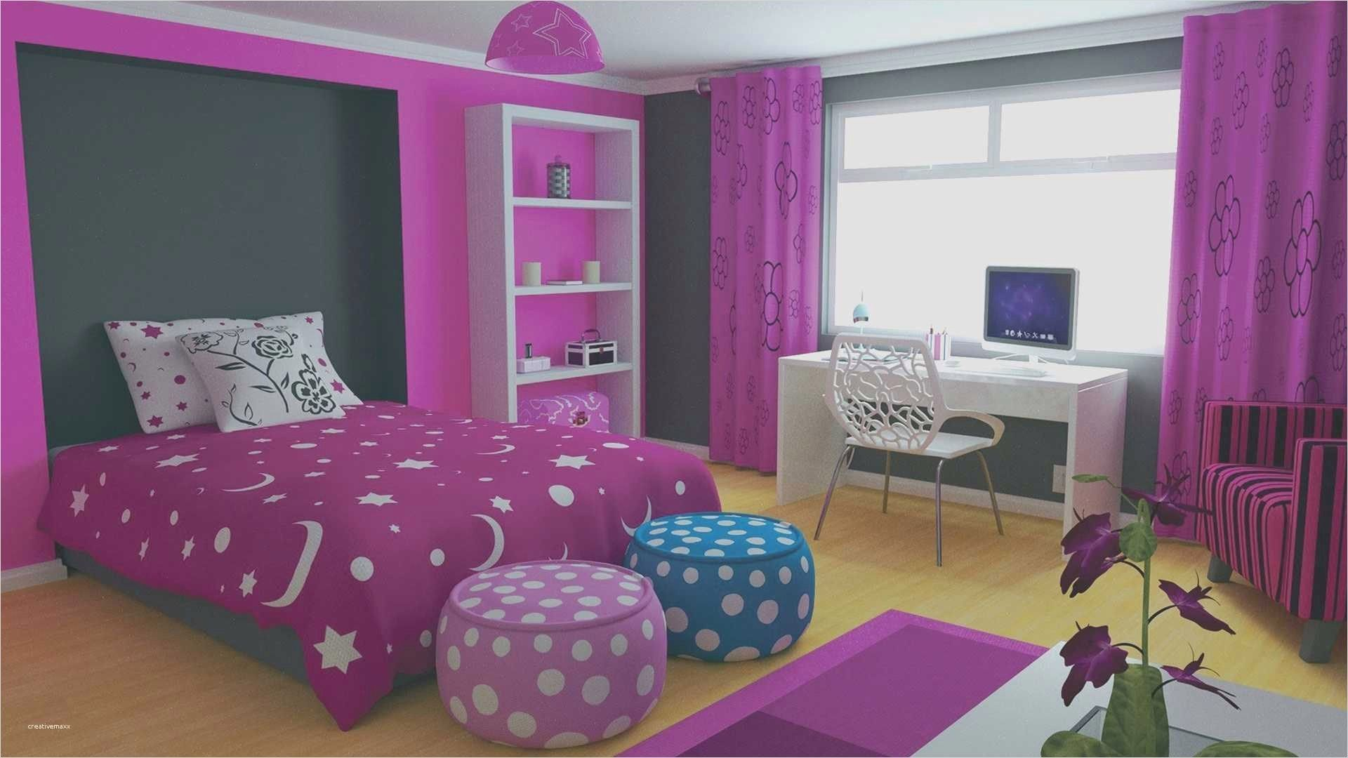 42 Stylish Bedrooms For Teenage Girls That Will Amaze You Decorewarding Purple Bedrooms Girls Room Design Girl Bedroom Decor