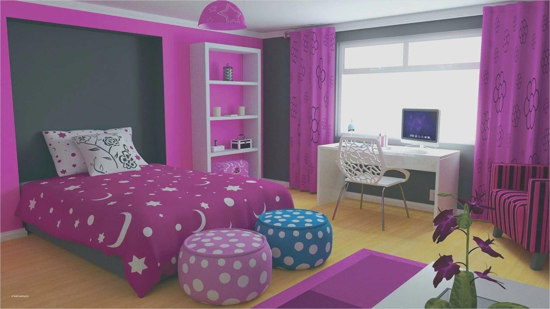 42 Stylish Bedrooms For Teenage Girls That Will Amaze You Decorewarding Purple Bedrooms Cute Bedroom Ideas Girls Room Design