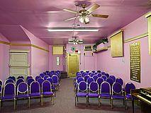 Small Church Sanctuary | Sanctuary, New Birth International ...