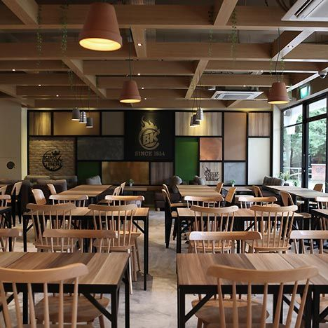 Burger King Garden Grill In Singapore By Outofstock With Images