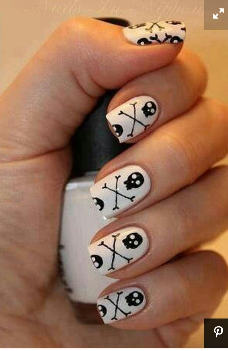 pinamy on halloween nails | pinterest | halloween nails
