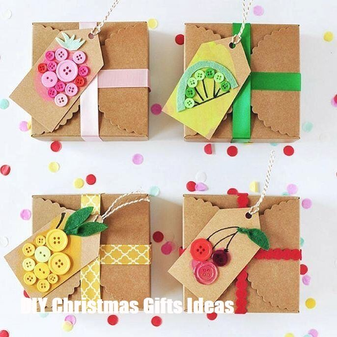 Top Diy Christmas Gifts Ideas Top Diy Christmas Gifts Ideas