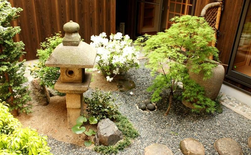 Japanese Garden Designs For Small Spaces On A Budget