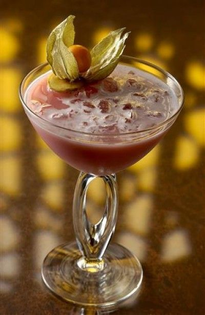 French Colada Cocktail Recipe Resep