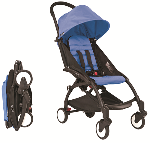 The Wheel World The Best Strollers Of 2016 (With images